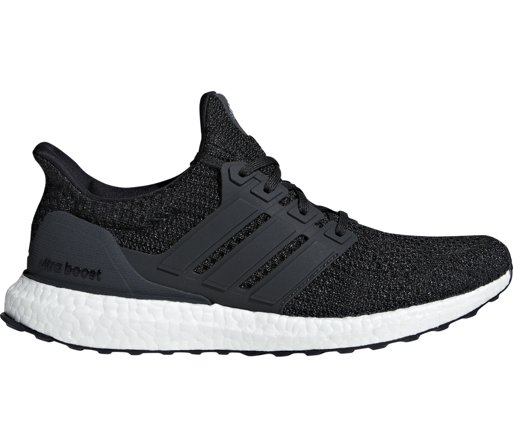 adidas performance ultraboost herren laufschuh schwarz. Black Bedroom Furniture Sets. Home Design Ideas