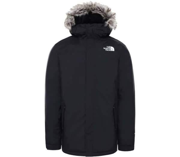 THE NORTH FACE Recycled Zaneck Herren Winterjacke - 1