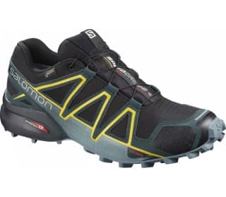 Speedcross 4 GTX Men Trailrunning Shoes