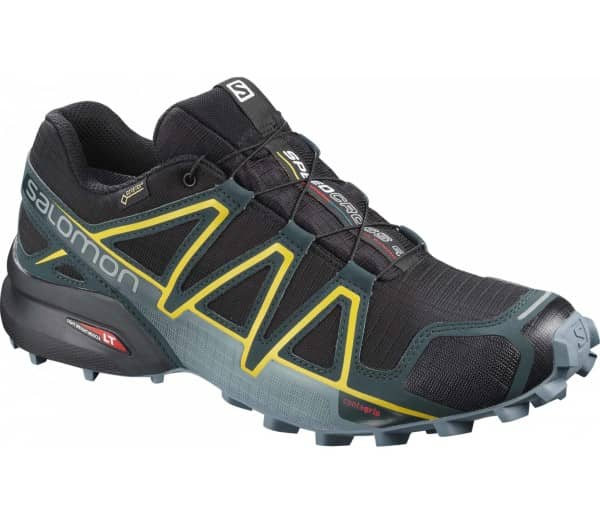 SALOMON Speedcross 4 GORE-TEX Men Trailrunning Shoes - 1