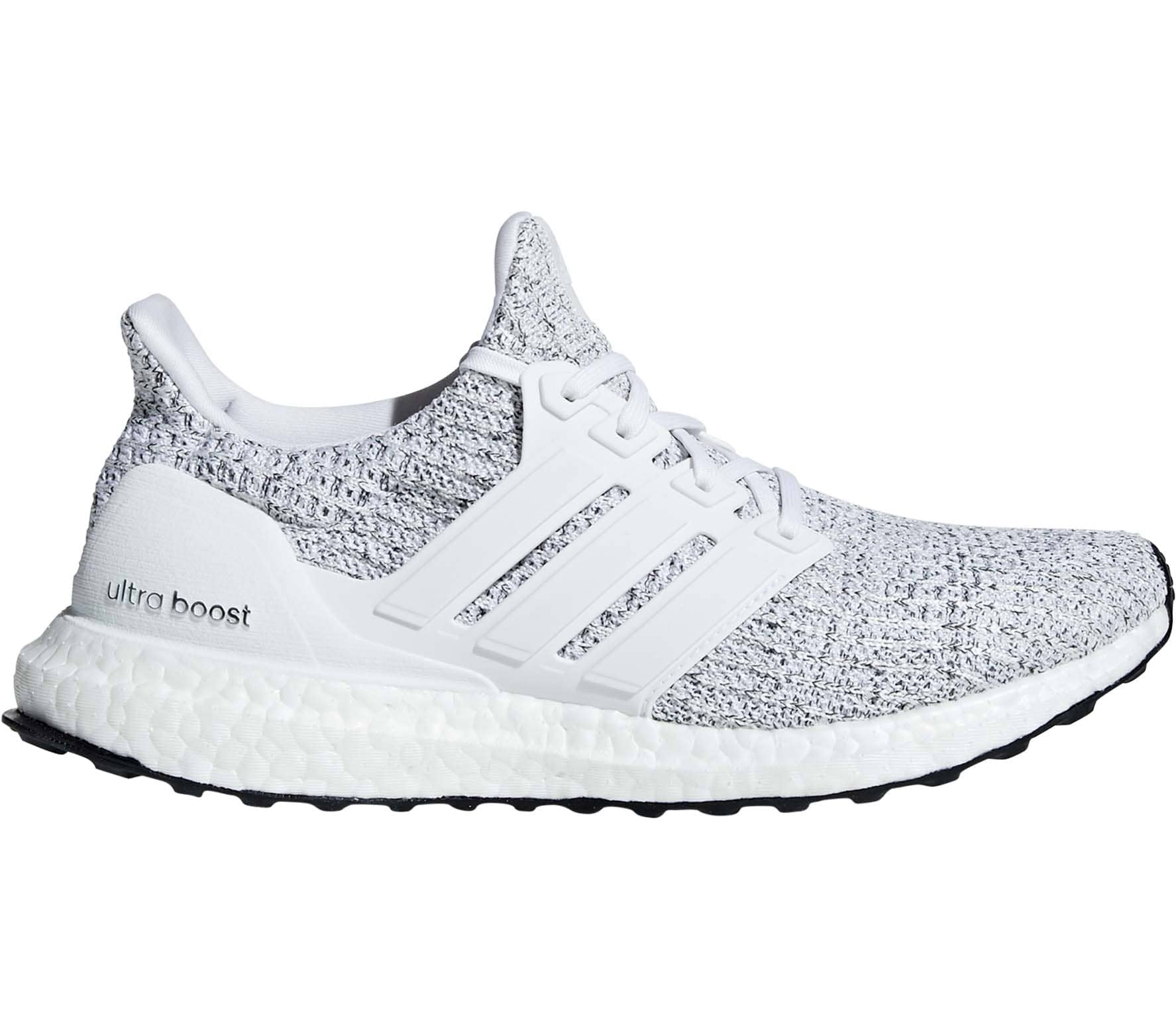 premium selection 0554c 56751 adidas Performance - Ultra Boost Dam löparskor (vit)