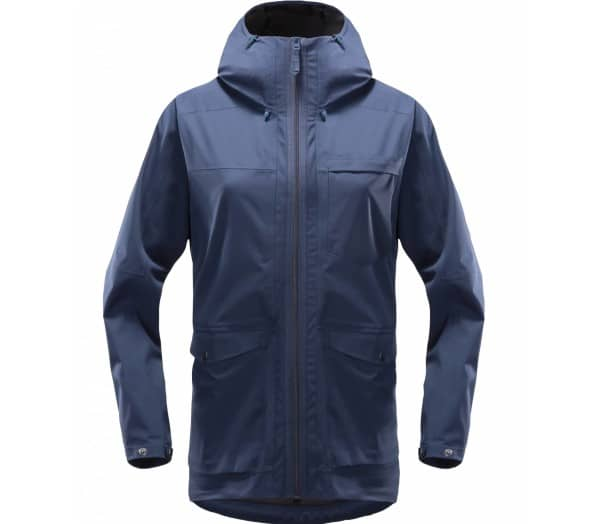 HAGLÖFS Eco Proof Damen Jacke - 1