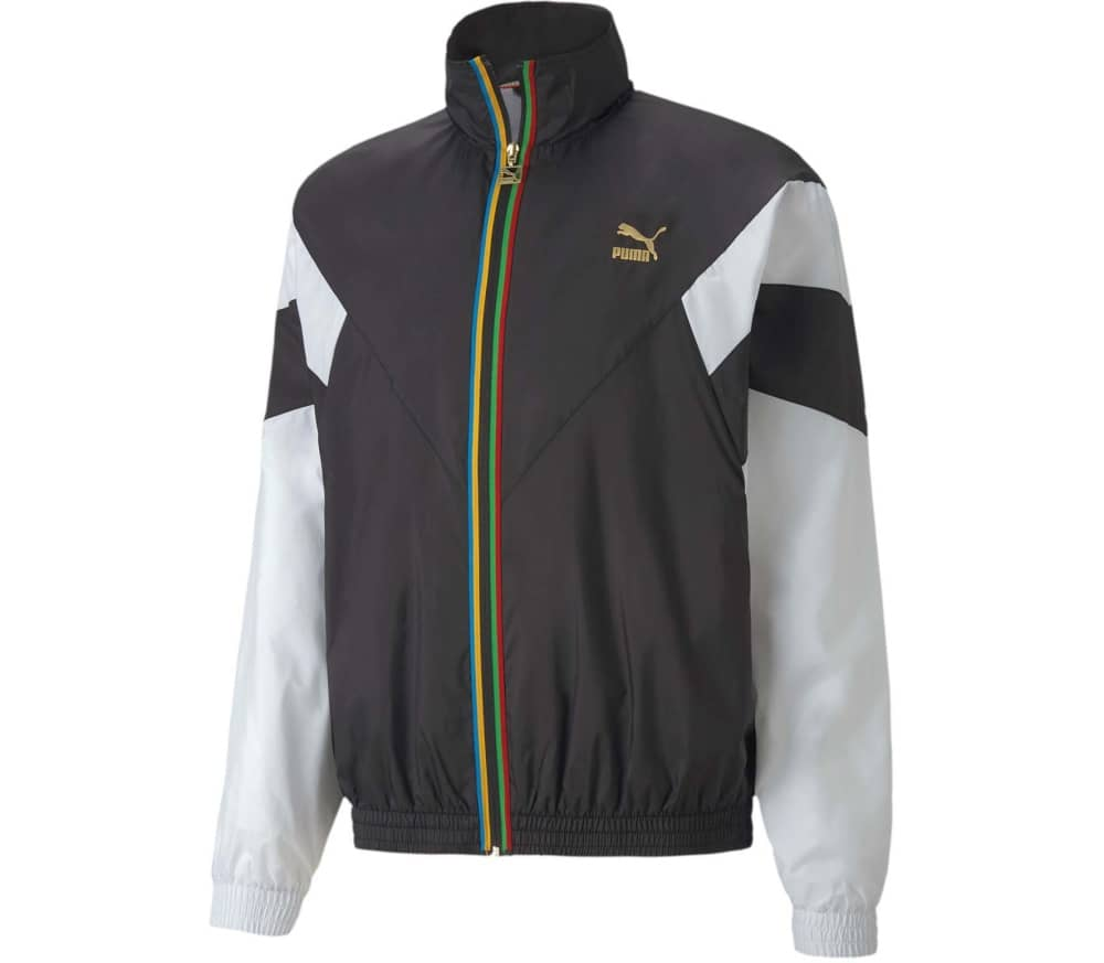 TFS Worldhood Herren Track Jacket