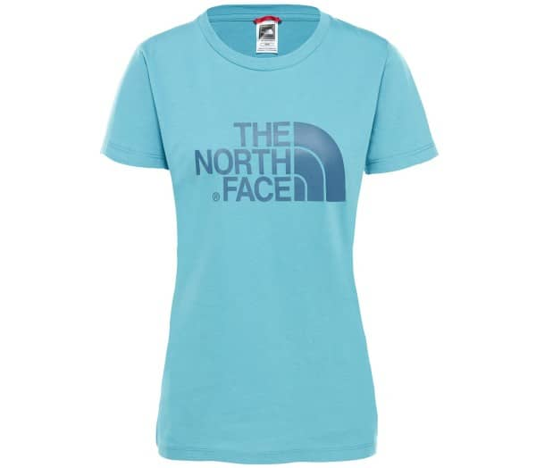 THE NORTH FACE Easy Damen T-Shirt - 1