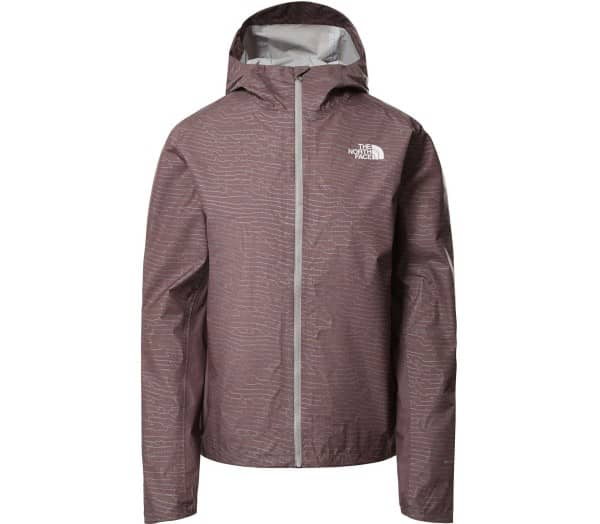 THE NORTH FACE First Dawn Packable Women Rain-Jacket - 1