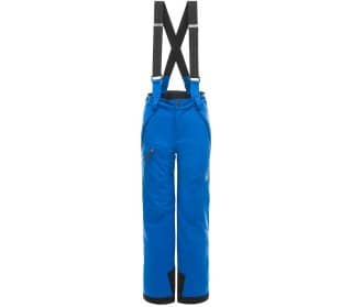 PROPULSION Enfants Pantalon ski