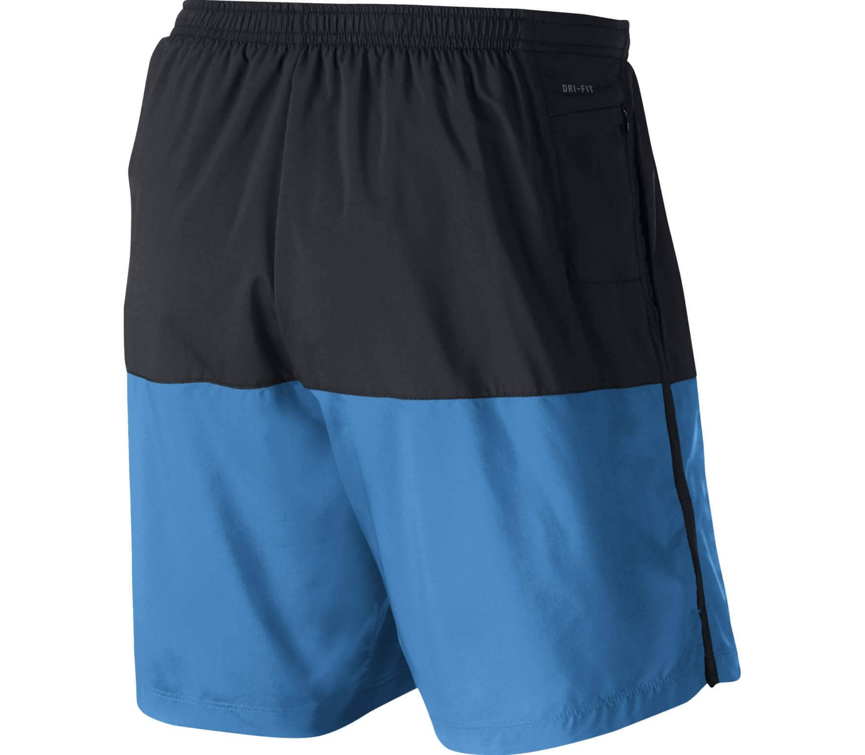 5f9cd7e22dde2 Nike - 7 Inch Flex Distance men s running shorts (black blue) - buy ...