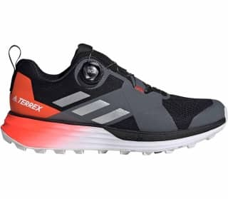 adidas TERREX Two Boa Men Trailrunning Shoes