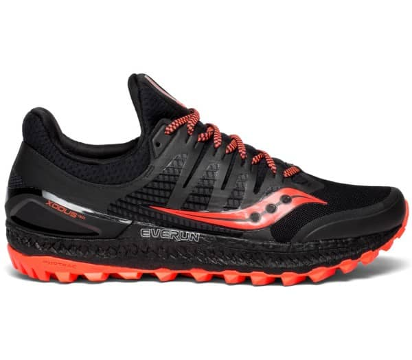 SAUCONY Xodus Iso 3 Men Trailrunning Shoes