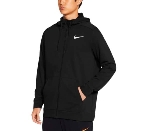 NIKE Dri-FIT Herren Trainingsjacke - 1