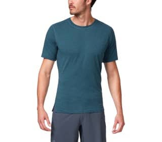 On Comfort Men Running Top
