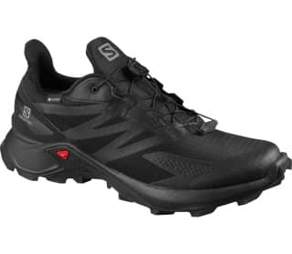 Salomon Supercross Blast GORE-TEX Men Trailrunning Shoes