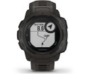 Garmin - Instinct Outdooruhr (grau)