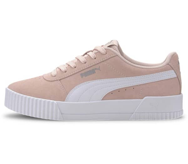 PUMA Carina Women Sneakers - 1