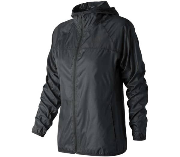NEW BALANCE Windcheater 2.0 Women Running Gilet - 1