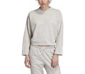 adidas Must Haves Femmes Sweat gris