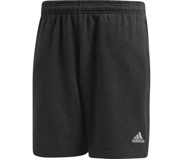 ADIDAS SID Logo FT Men Training Shorts - 1
