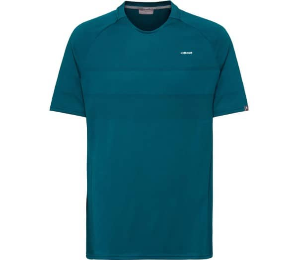 HEAD Performance Men Tennis Top - 1