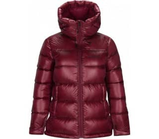Frost Glacier Women Down Jacket