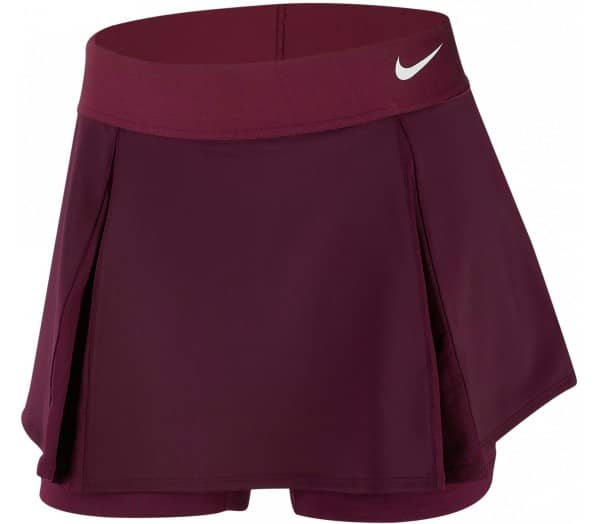 NIKE Court Dames Tennisrok - 1