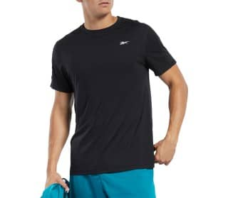 Reebok Workout Ready Tech Herren Trainingsshirt