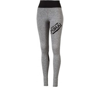 Studio Yogini Lux Tight Dames Trainingtights