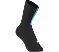 Assos - Bootie Winter Bike Socken (schwarz)