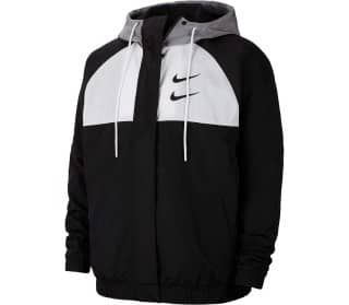 Nike Sportswear Swoosh Heren Long-sleeve