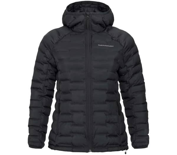 PEAK PERFORMANCE Argon Women Hybrid Jacket - 1