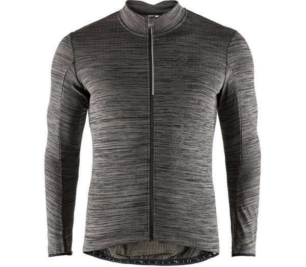 CRAFT Velo Thermal Full-Zip Heren Fietsjack - 1
