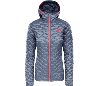 The North Face ThermoBall Pro Hoodie Damen Isolationsjacke