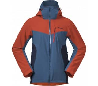 Oppdal Ins Men Ski Jacket