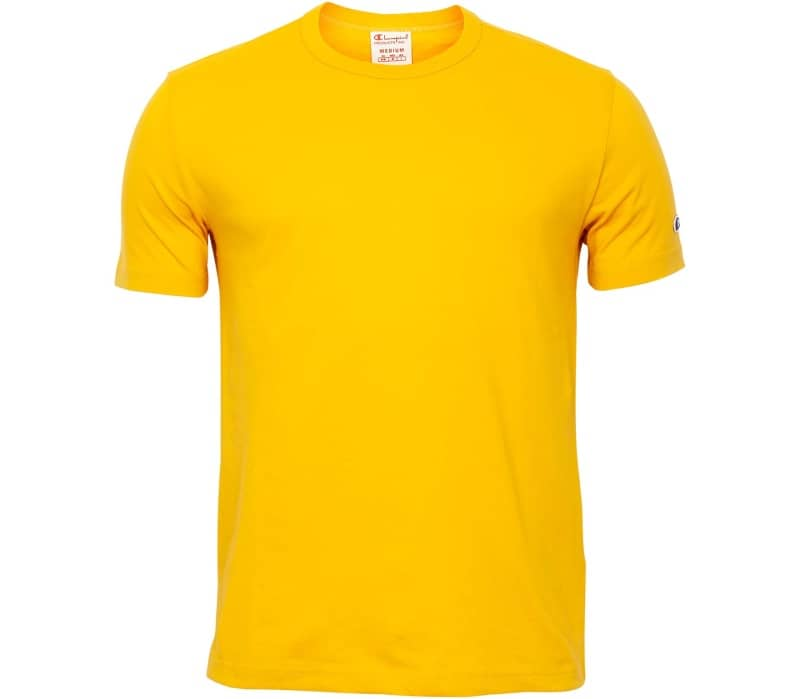 Crewneck Jersey Men T-Shirt