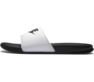 Nike Benassi 'Just Do It.' Hommes Sandales bain