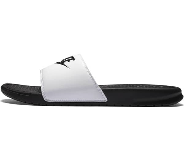 NIKE Benassi 'Just Do It.' Hommes Sandales bain - 1