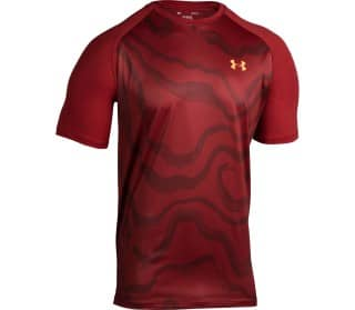 Under Armour Tech 2.0 Morph Uomo Top da allenamento