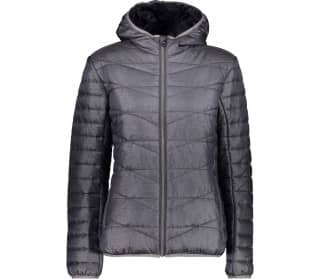 CMP Fix Hood Women Winter Jacket