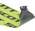 Scott - Multifit Skin skis Skins (yellow)