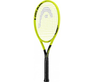 Graphene 360 Extreme MP Unisex Tennisketcher (Tennisketcher (afspændt)