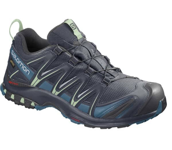 SALOMON XA Pro 3D GORE-TEX Damen Approachschuh - 1
