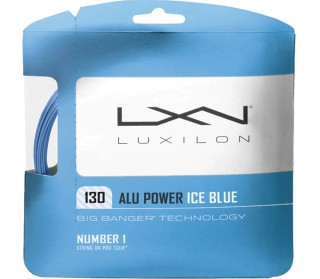 ALU Power 12m -1,30mm Unisex Tennis String
