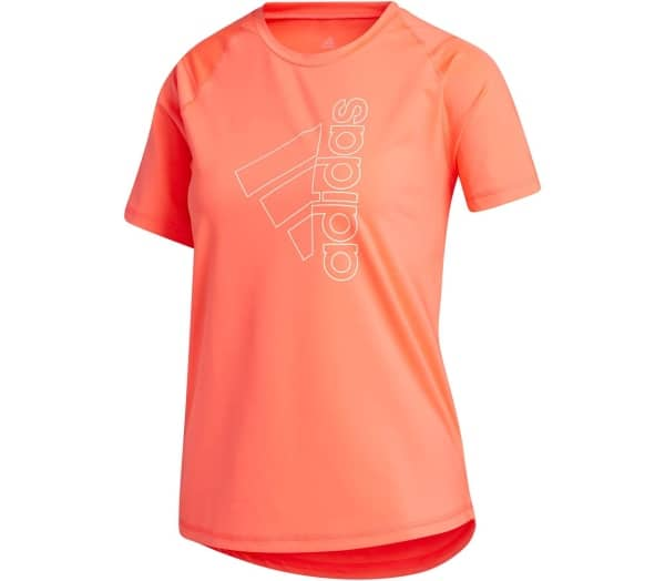 ADIDAS Tech Badge Of Sport Donna Top da allenamento - 1
