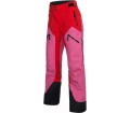 Peak Performance - Gravity women's 2-layer ski pants (red)