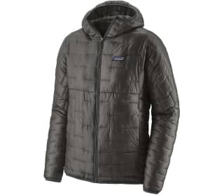 Patagonia Micro Puff Men Insulated Jacket