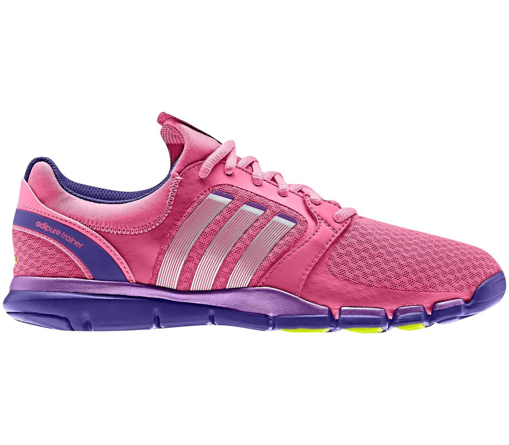 Women S Adipure Trainer  Shoes
