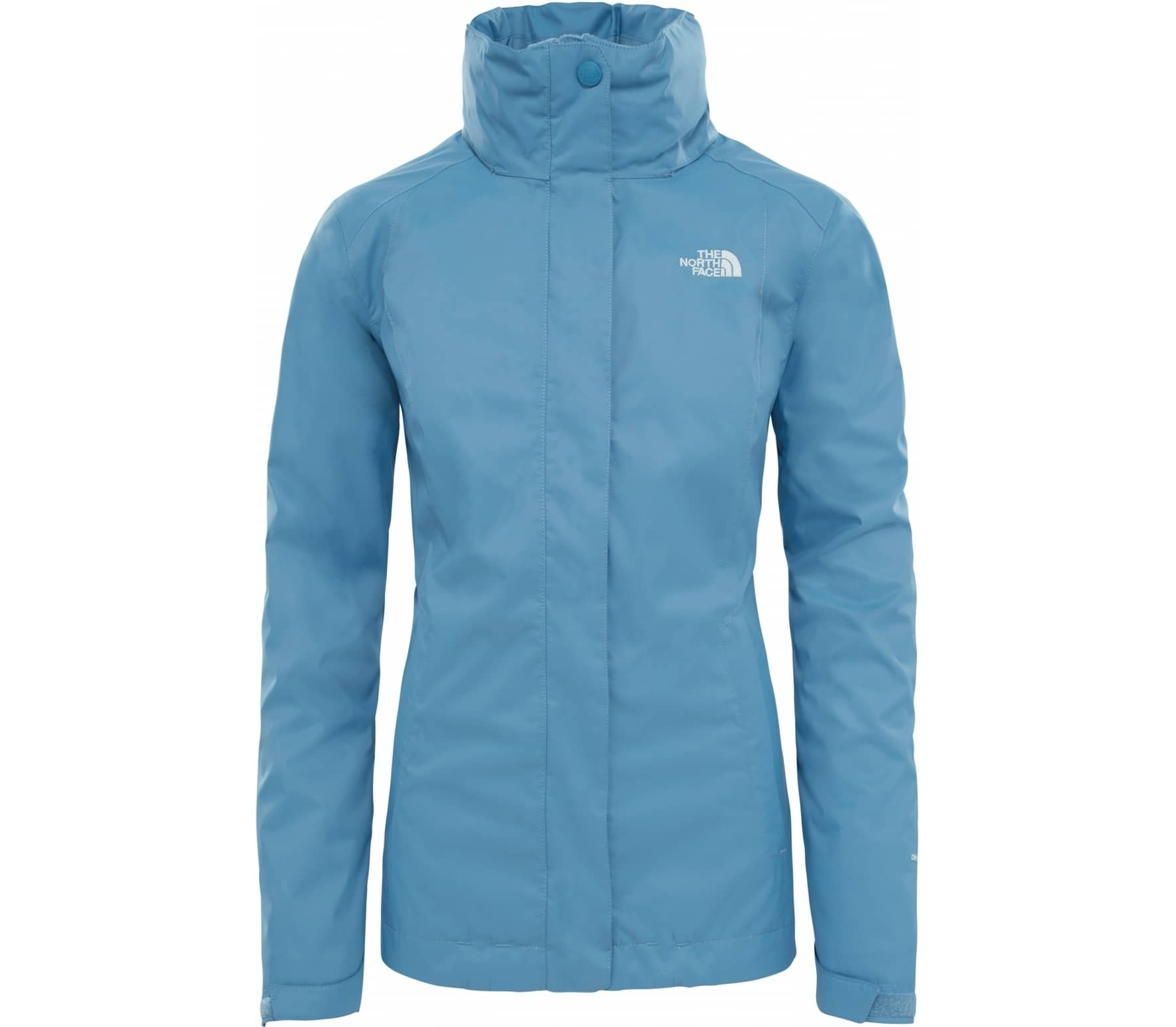 the north face evolve ii chaqueta mujer