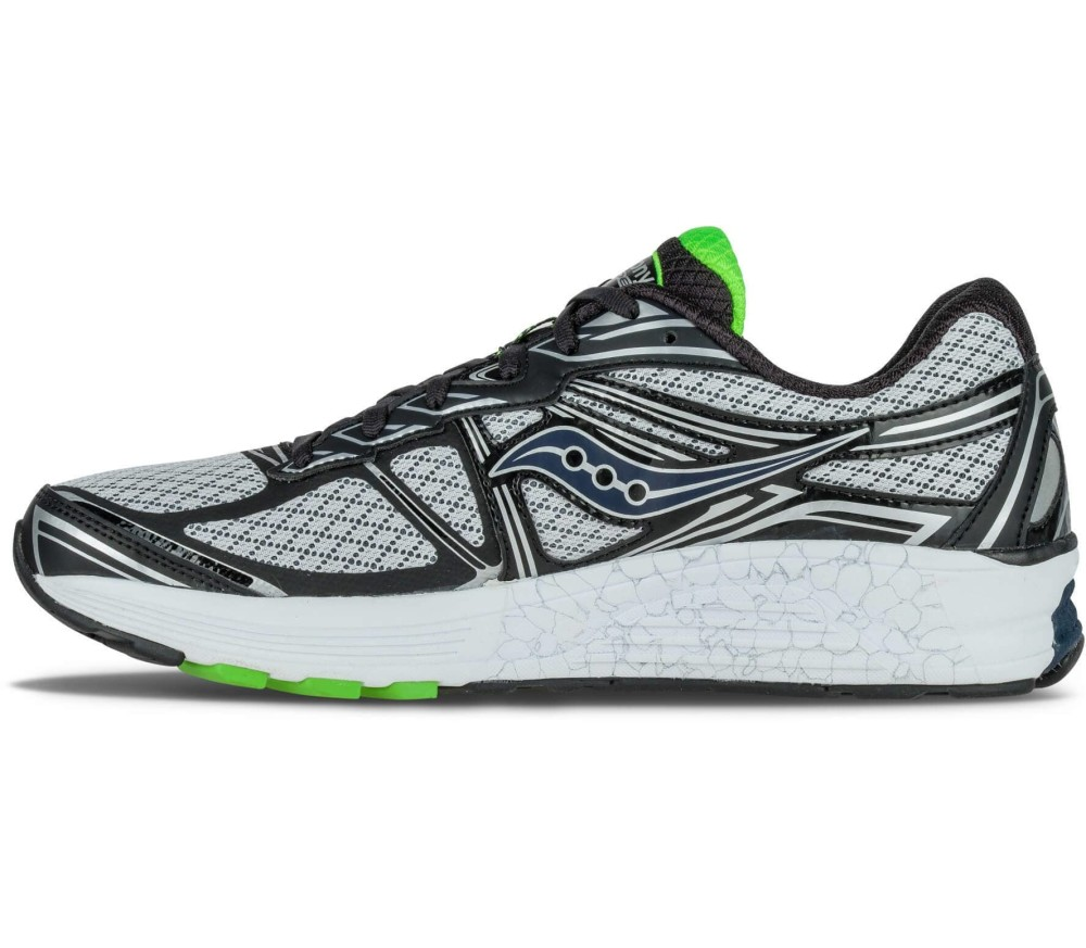 Weight Of Type A Running Shoes Saucony