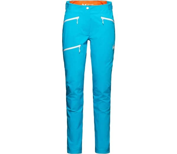 MAMMUT Eisfeld Light Damen Outdoorhose - 1