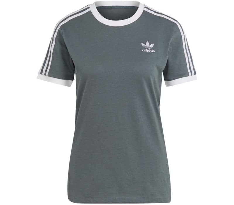 3-Stripes Adicolor Damen T-Shirt