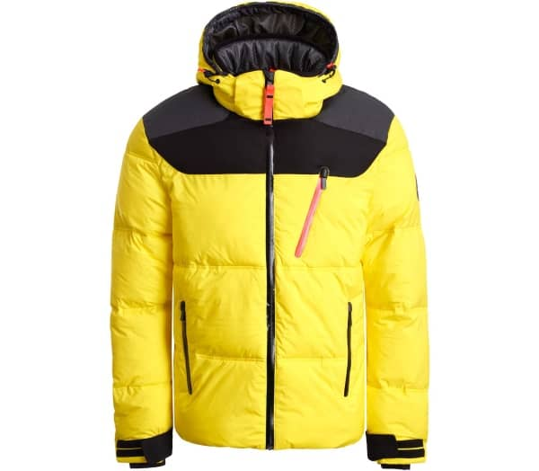ICEPEAK Bristol Men Winter Jacket - 1